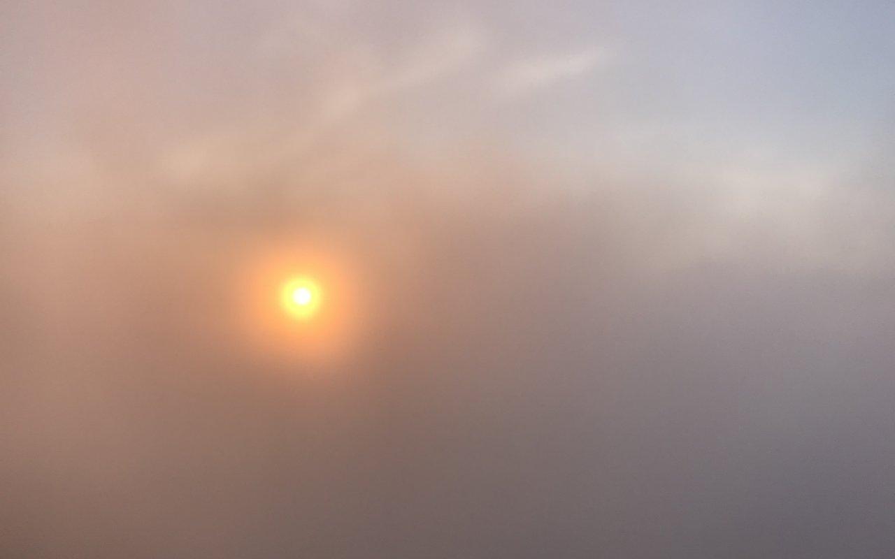 Batur Sunrise 18.10.2018