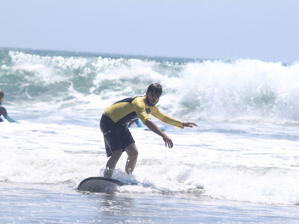 Surfing 23.11.2018