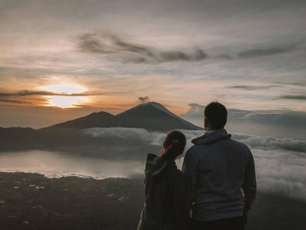 Batur Sunrise 28.11.2018