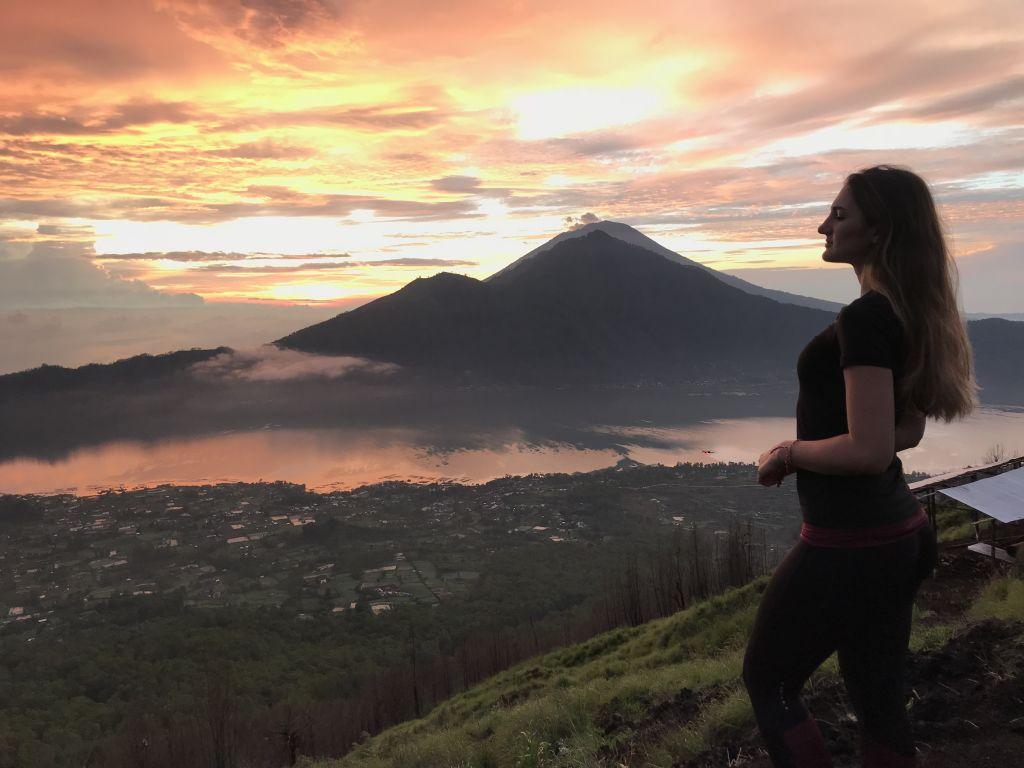 Batur Sunrise 19.01.2019