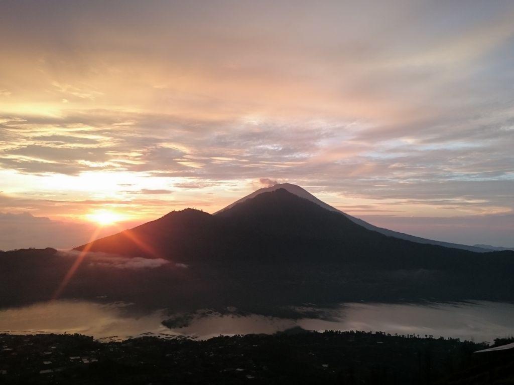 Batur Sunrise 22.01.2019