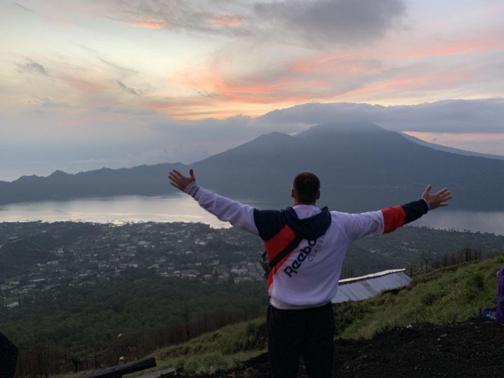 Batur Sunrise 11.02.2019
