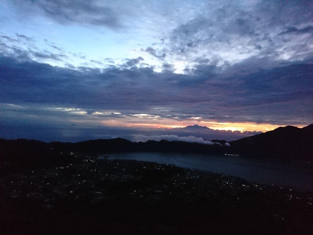 Batur Sunrise 04.04.2019