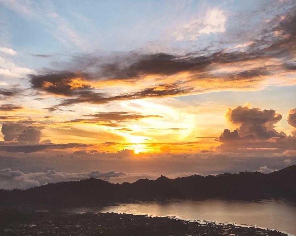 Batur Sunrise 05.04.2019