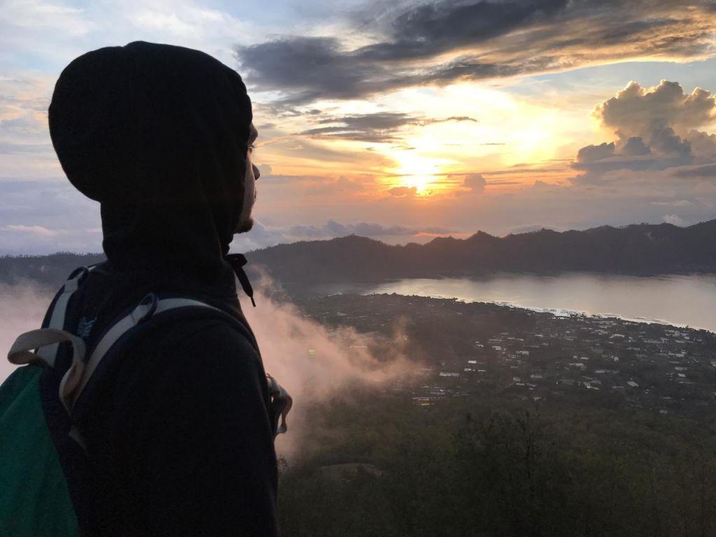 Batur Sunrise 06.04.2019
