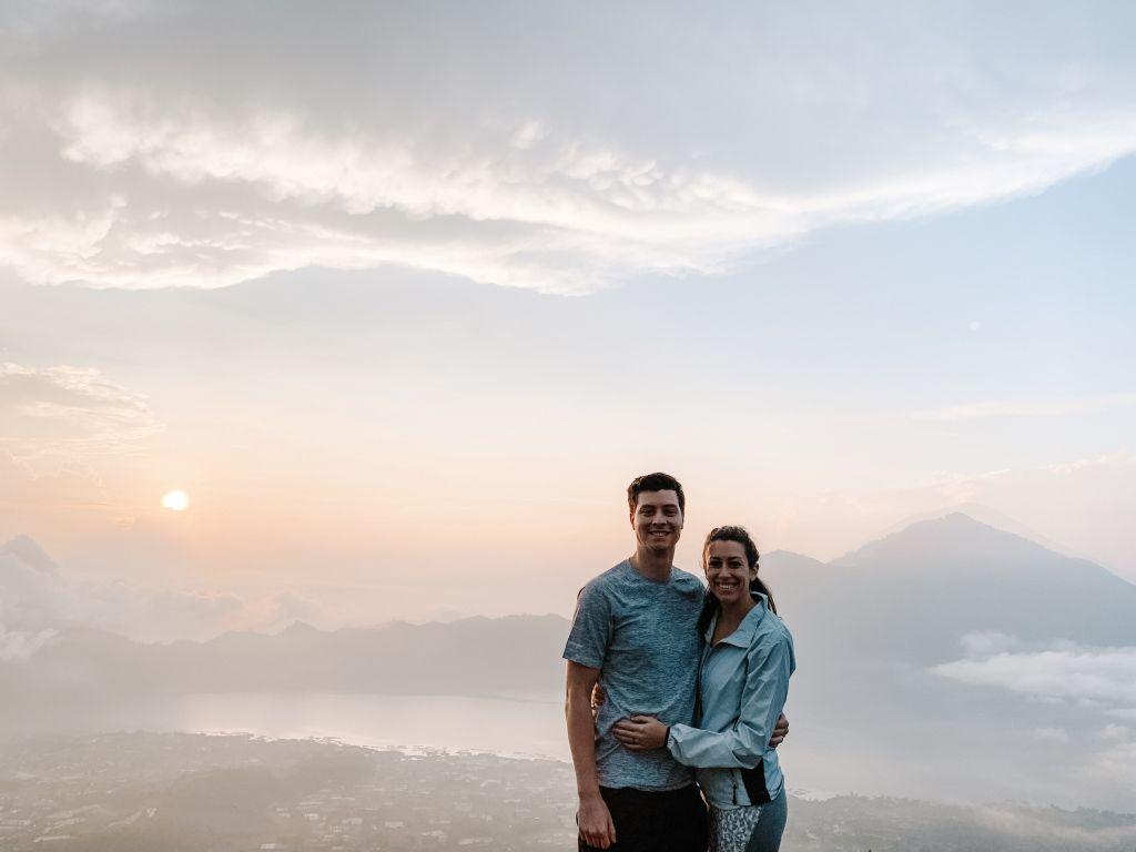 Batur Sunrise 09.04.2019