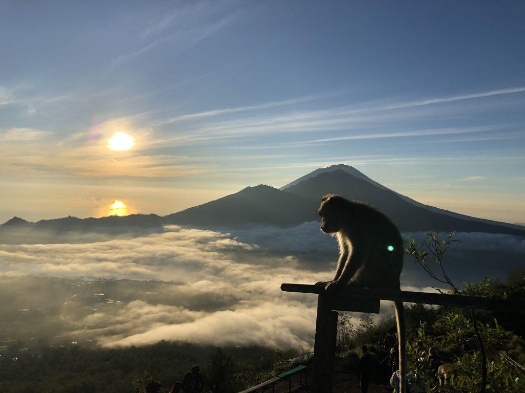 Batur Sunrise 10.04.2019