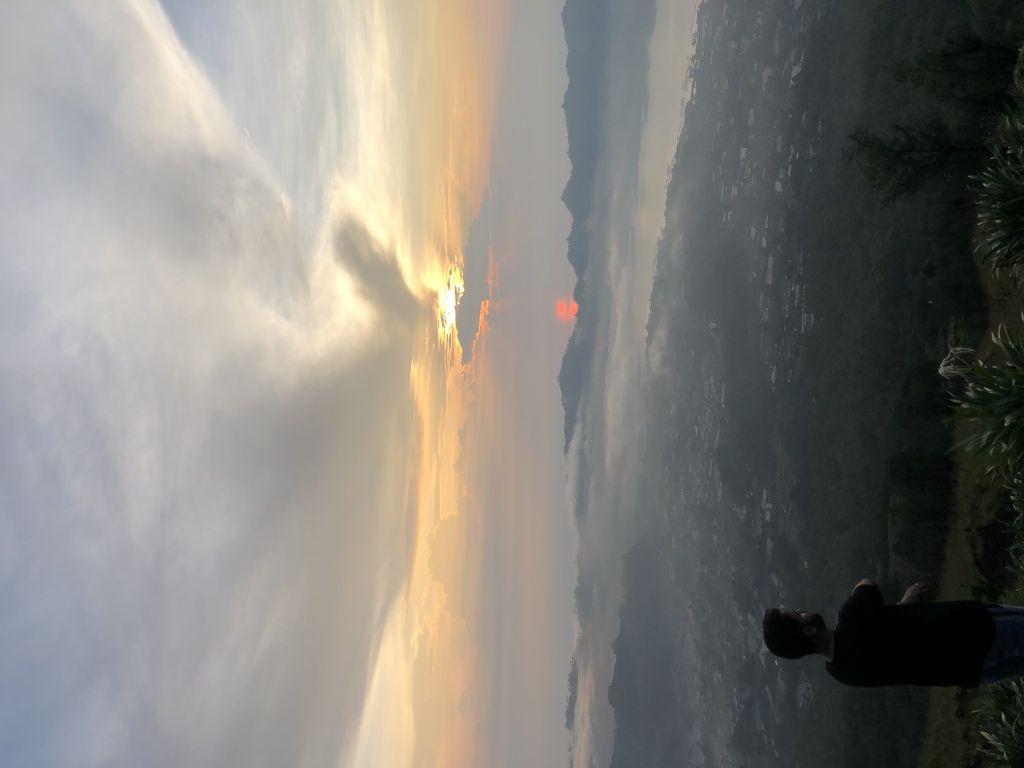 Batur Sunrise 11.04.2019