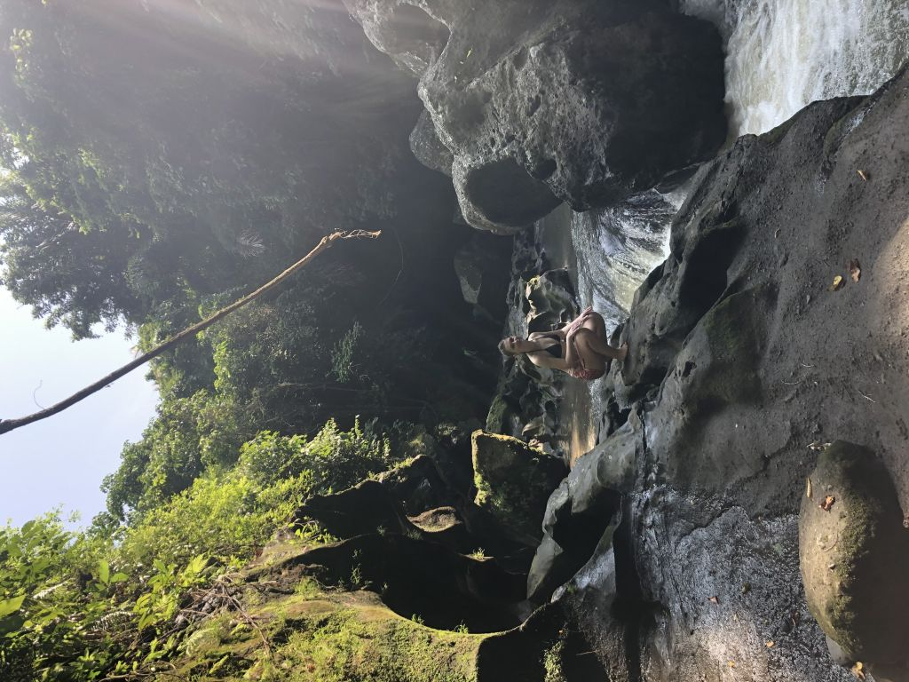 Kintamani and hide canyon 12.04.2019