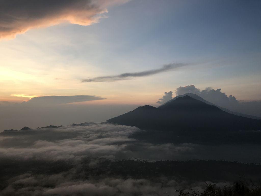 Batur Sunrise 13.04.2019