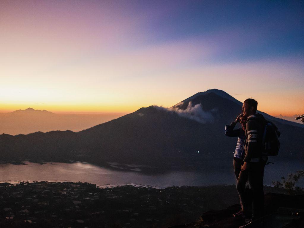 Batur Sunrise 21.04.2019