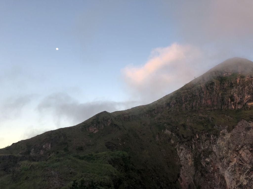 Batur Sunrise 23.04.2019