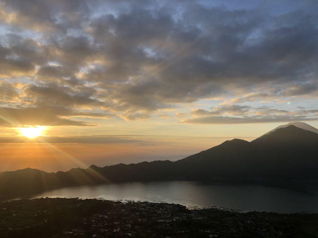Batur Sunrise 25.04.2019