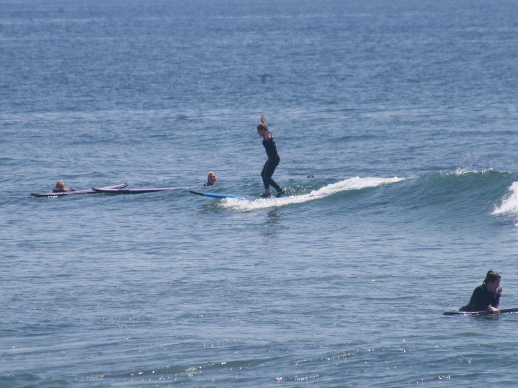 Surfing 25.04.2019