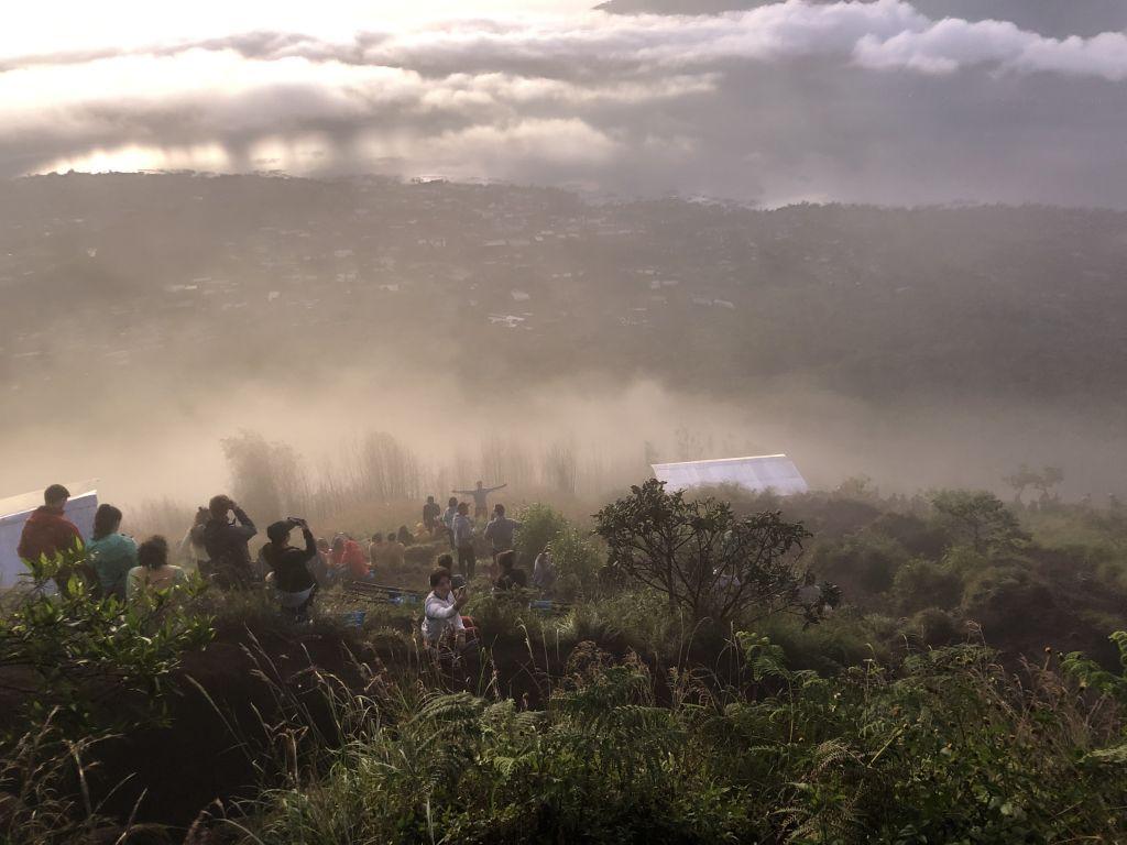 Batur Sunrise 26.04.2019