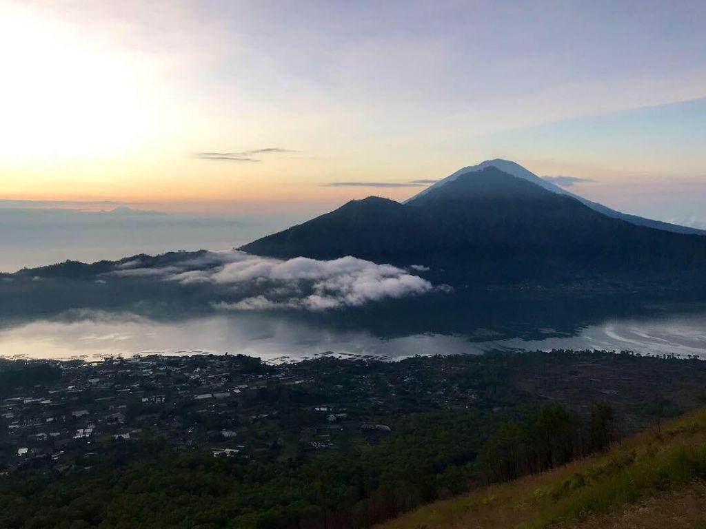 Batur Sunrise 28.04.2019