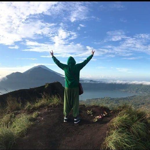 Batur Sunrise 04.05.2019