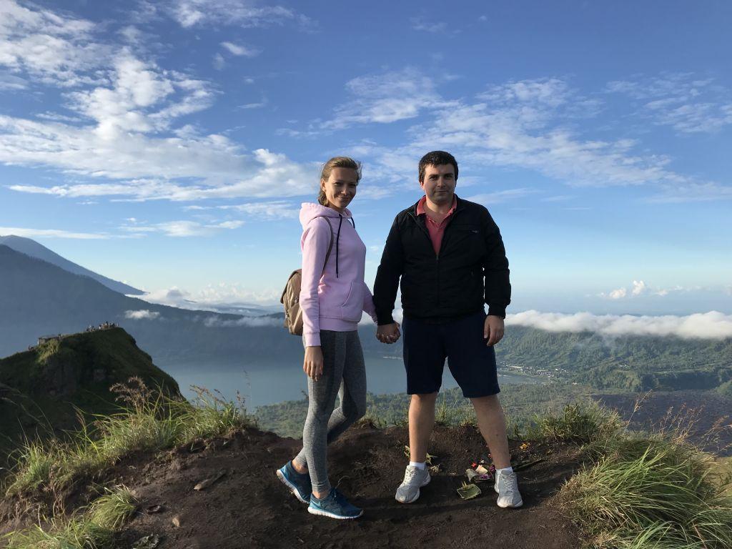 Batur Sunrise 06.05.2019