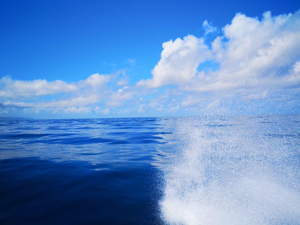 Nusa Penida boat tickets 06.05.2019