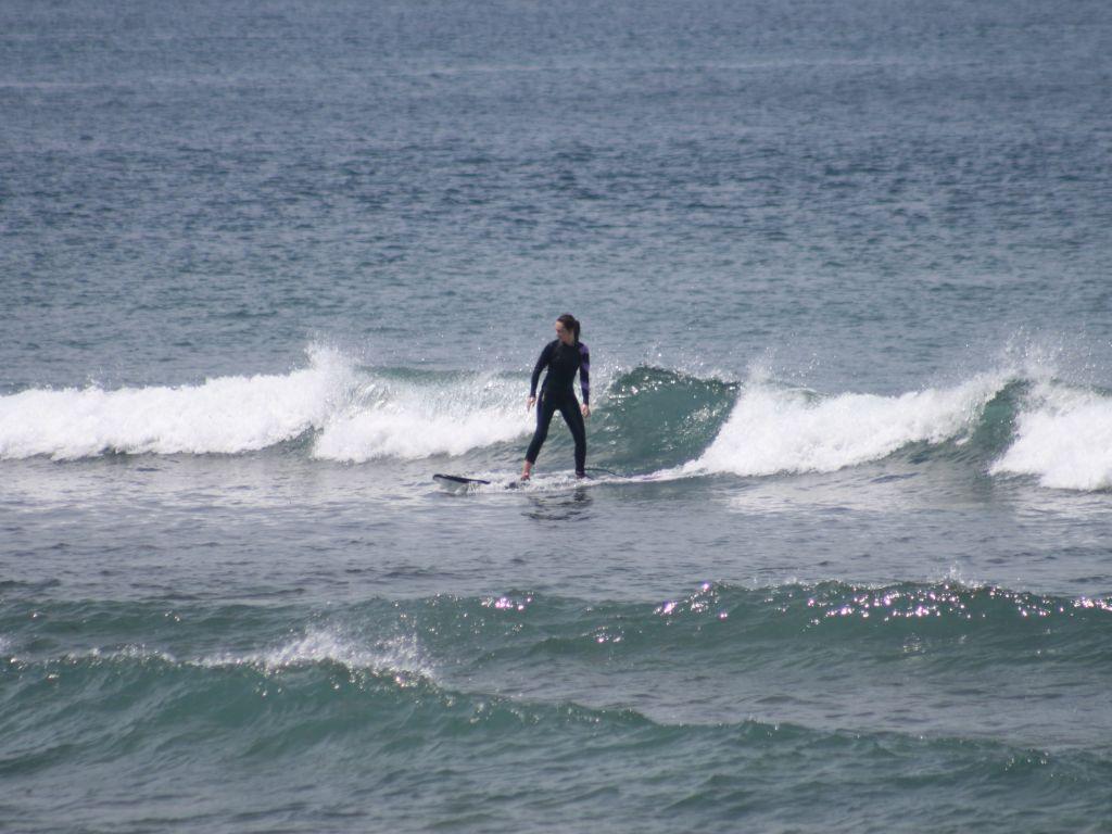 Surfing 14.05.2019