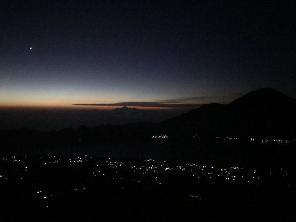 Batur Sunrise 14.05.2019