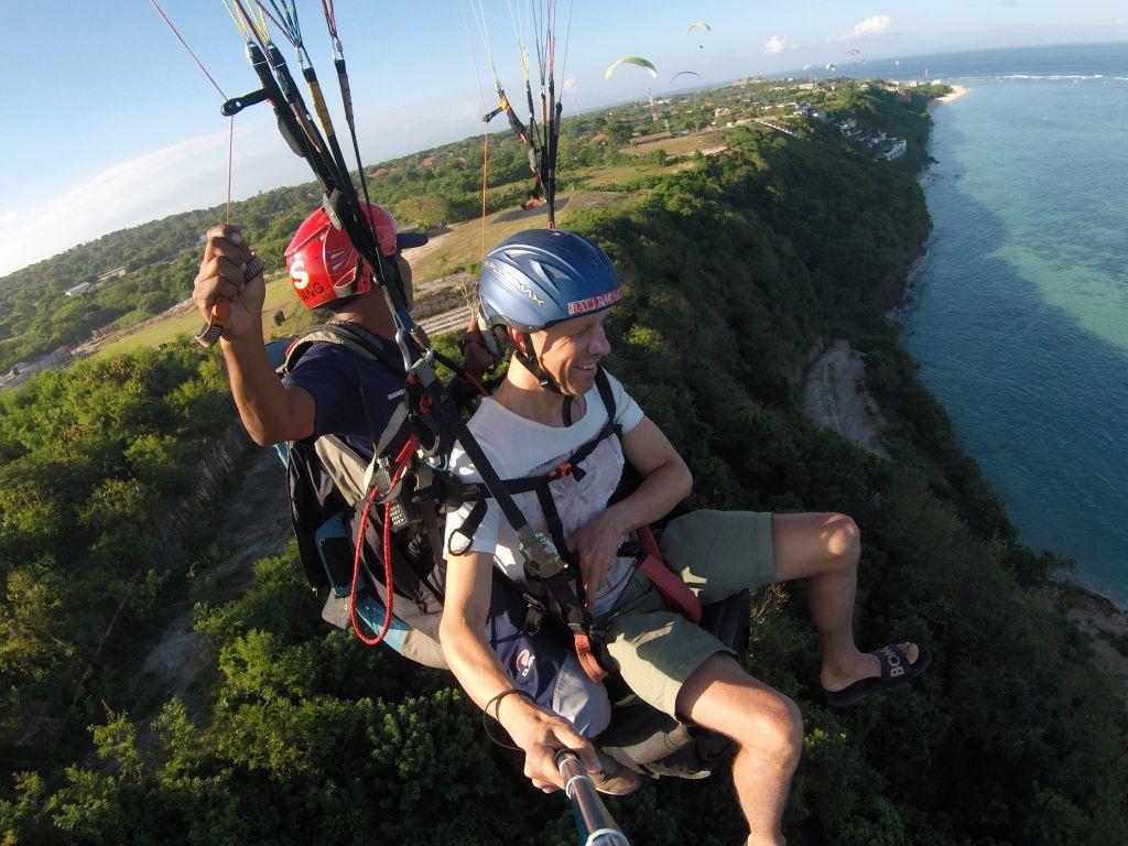 Paraglider 14.05.2019