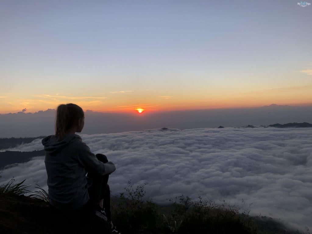 Batur Sunrise 15.05.2019