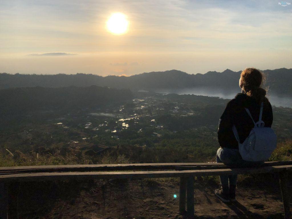 Batur Sunrise 08.06.2019