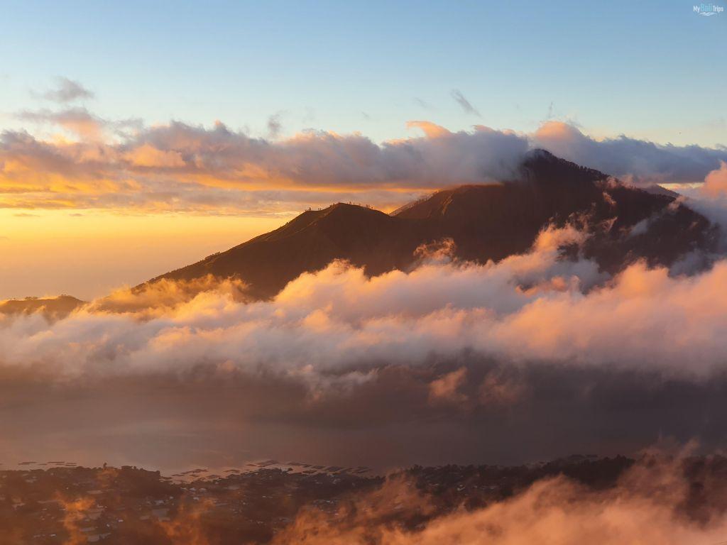 Batur Sunrise, Transfer 09.06.2019