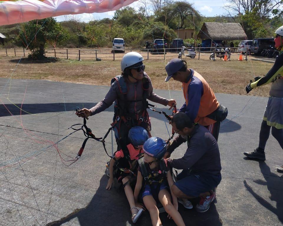 Paraglider 16.06.2019