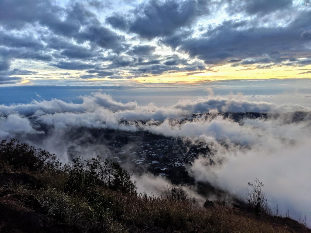 Batur Sunrise 17.06.2019