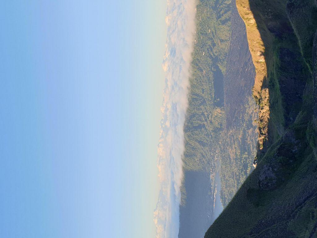 Batur Sunrise 18.06.2019