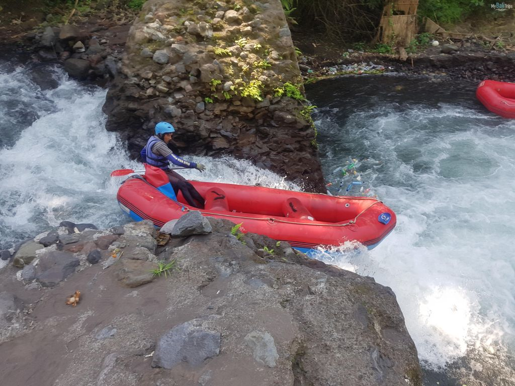 Rafting 24.06.2019