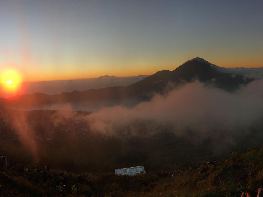 Batur Sunrise 30.06.2019