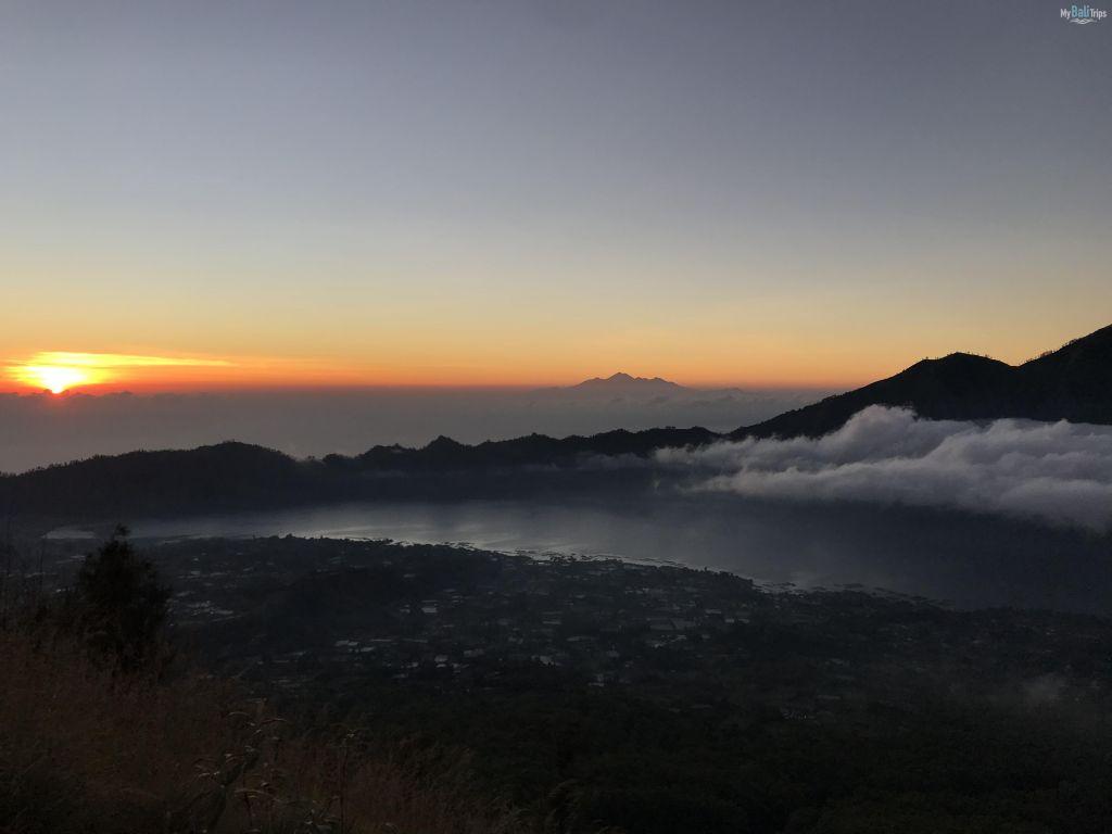 Batur Sunrise 01.07.2019