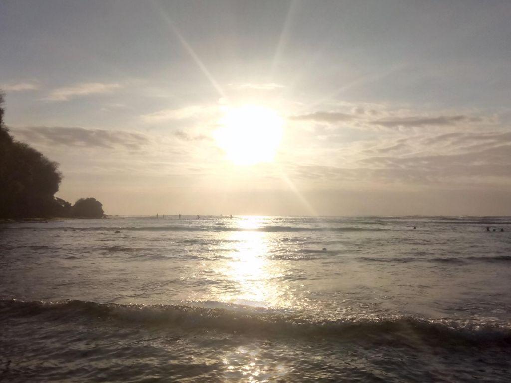 Beach tour 18.07.2019