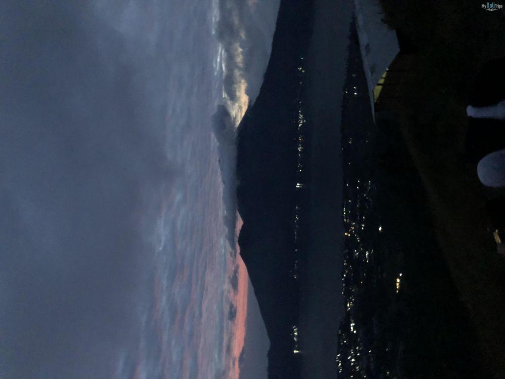 Batur Sunrise 24.07.2019