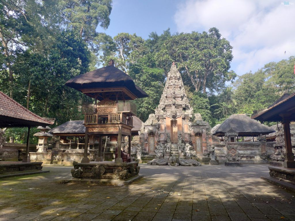 Ubud and bird park 15.08.2019
