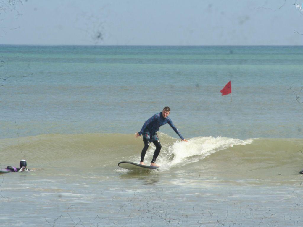 Surfing 27.08.2019