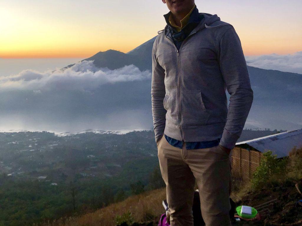 Batur Sunrise 30.08.2019