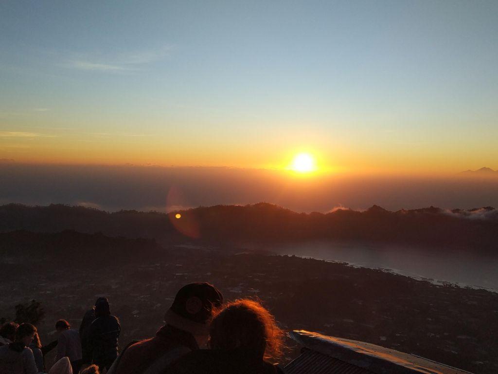 Batur Sunrise 31.08.2019