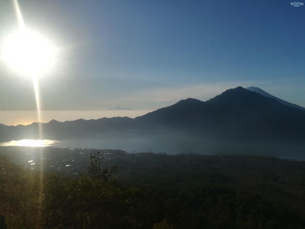 Batur Sunrise 05.09.2019
