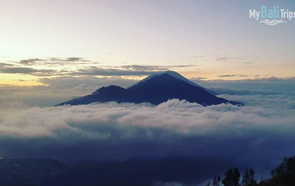 Batur Sunrise 14.09.2019
