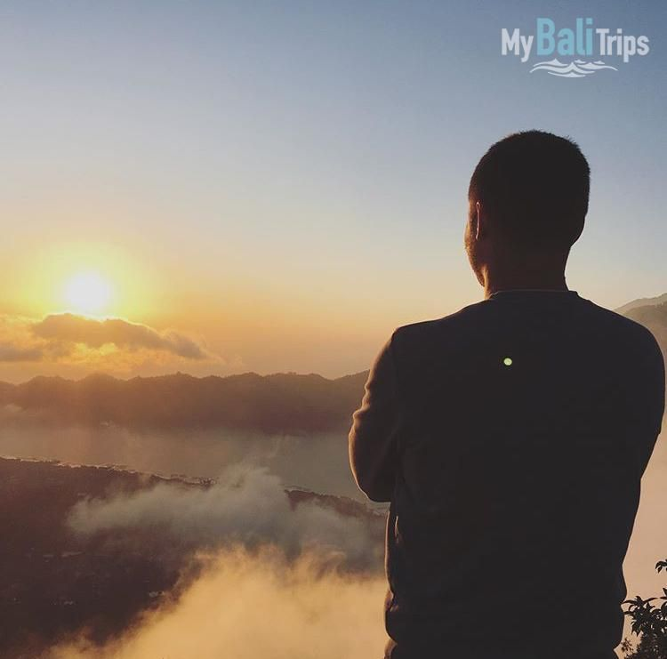 Batur Sunrise 22.09.2019