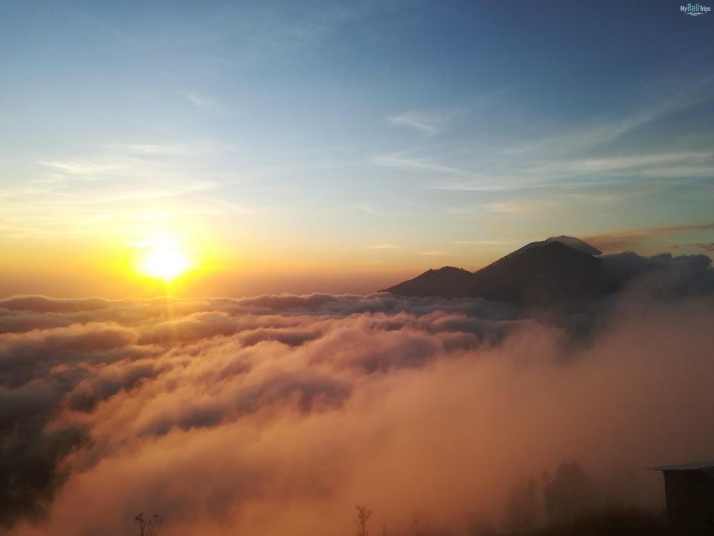 Batur Sunrise 27.09.2019