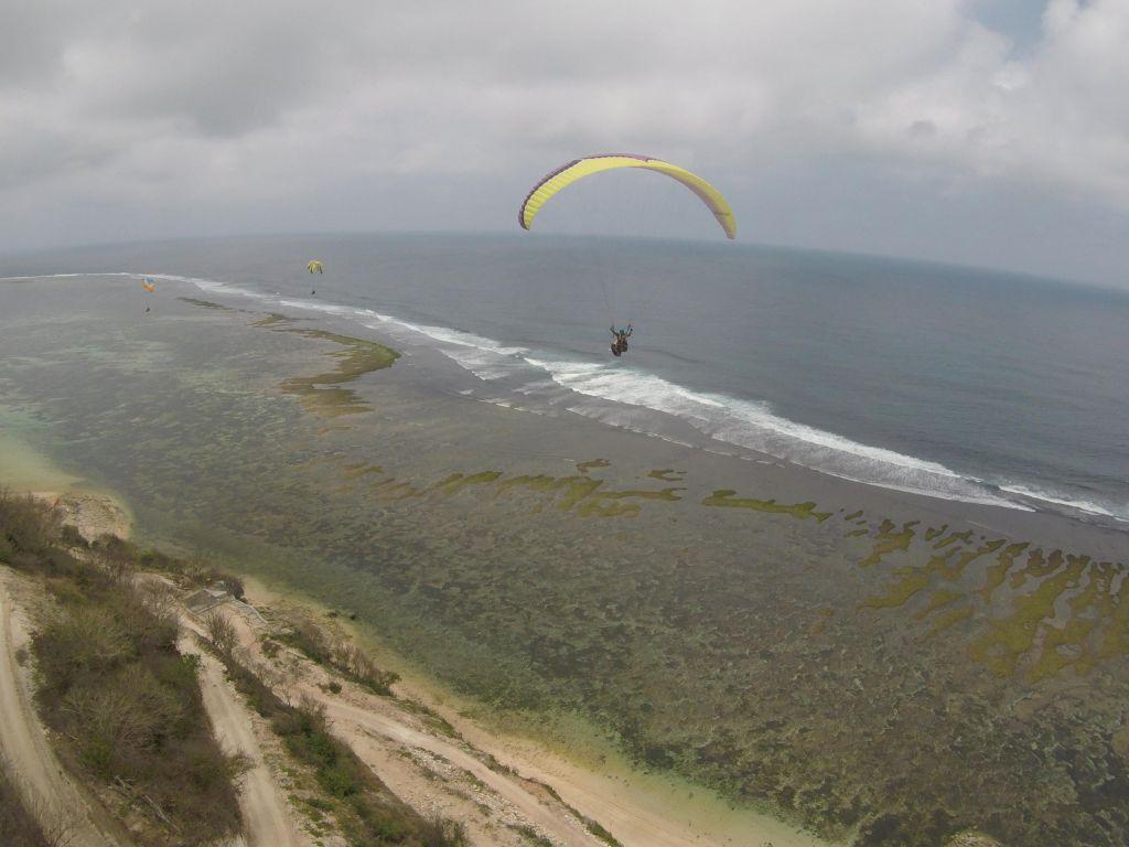 Paraglider 28.09.2019