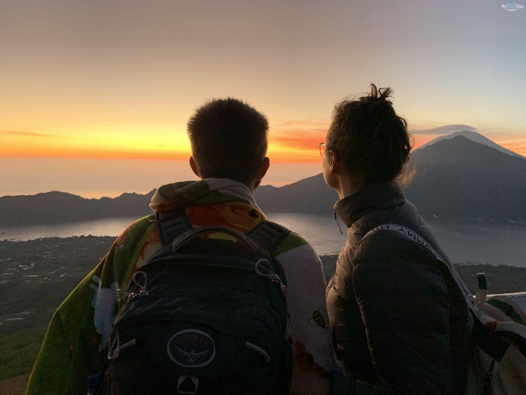 Batur Sunrise 03.10.2019