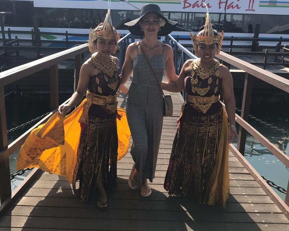 Nusa Lembongan cruise 05.10.2019
