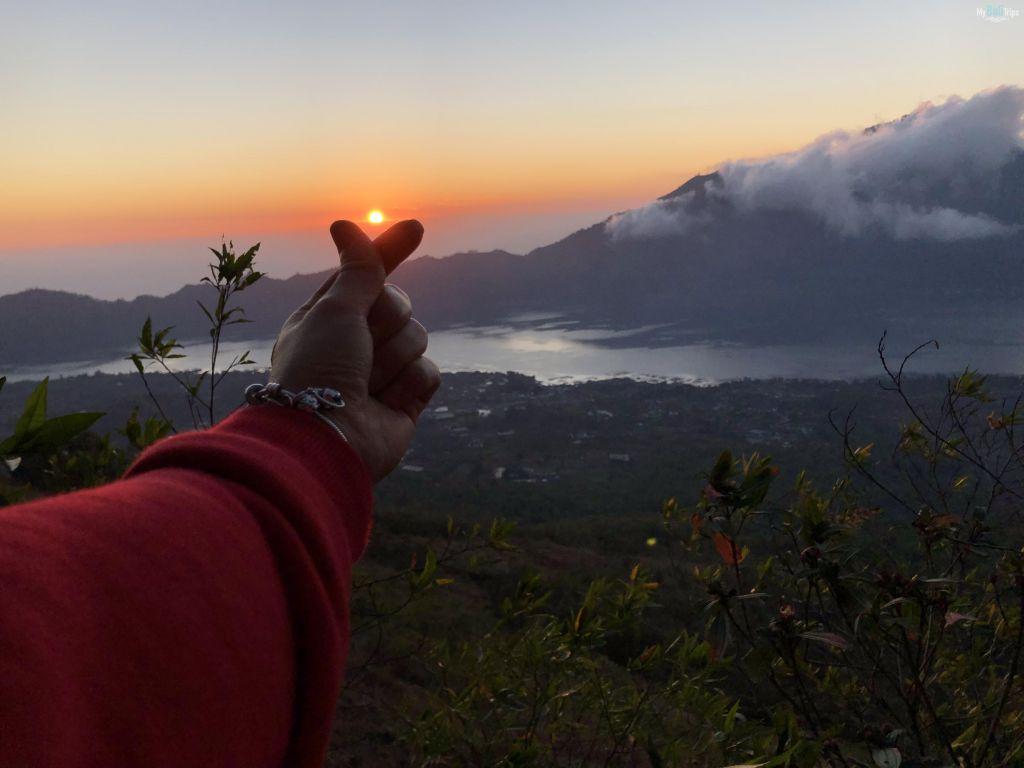 Batur Sunrise 07.10.2019
