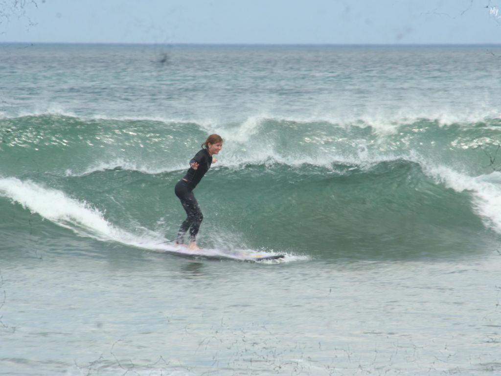 Surfing 08.10.2019